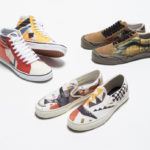 La collection Vans Museum of Modern Art 2020