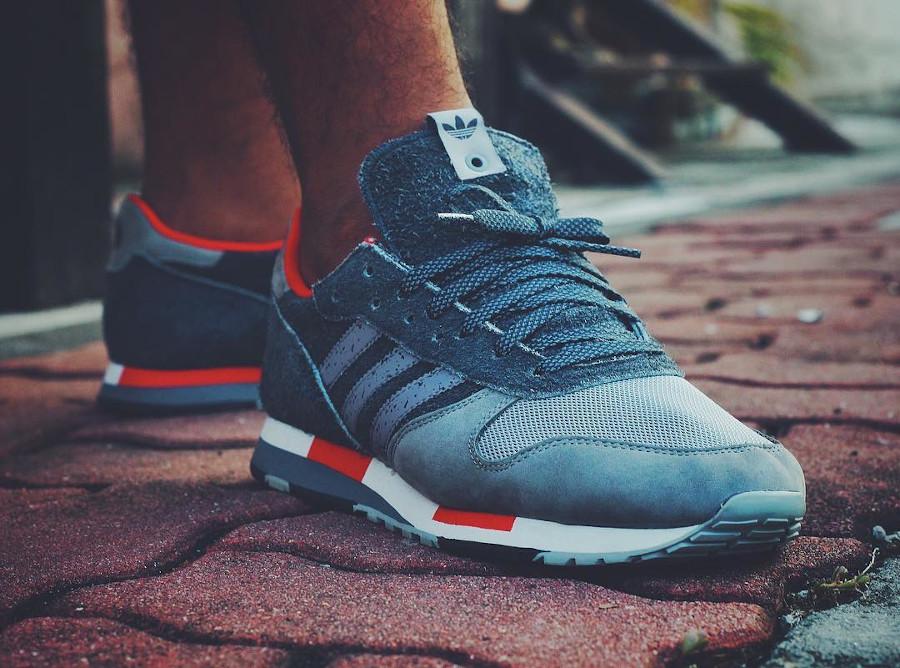 2013 - Hanon x Adidas Consortium Centaur - @dambfarks