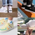 Code Promo Nike Store : 5 sneakers à moins de 50€ (octobre 2020)
