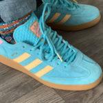 Adidas Havana 'LT Aqua' City Series 2020 (Size? Exclusive)