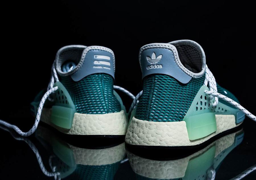 Adidas NMD Human Race 2020 vert turquoise Europe Exclusive (1)