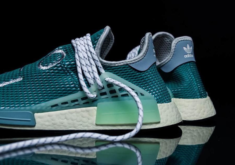 Adidas NMD Human Race 2020 vert turquoise Europe Exclusive (2)