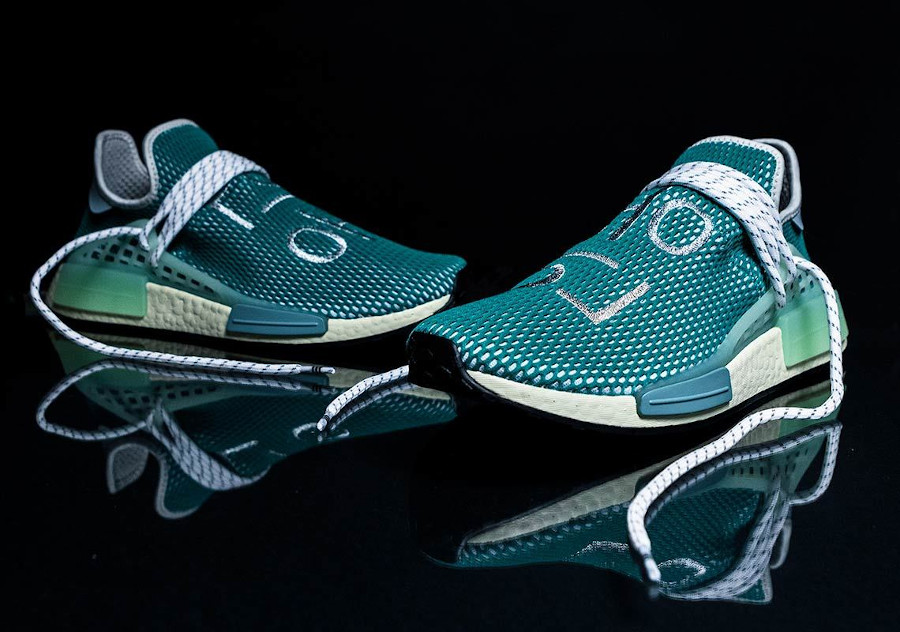 Adidas NMD Human Race 2020 vert turquoise Europe Exclusive (3)