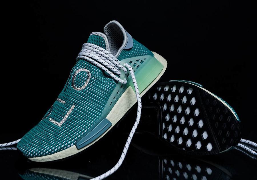 Adidas NMD Human Race 2020 vert turquoise Europe Exclusive (4)