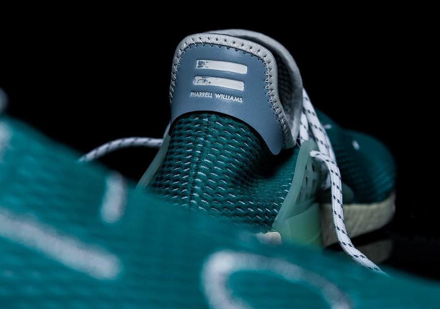 Adidas NMD Human Race 2020 vert turquoise Europe Exclusive (5)