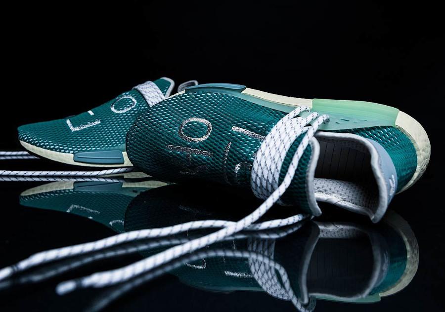 Adidas NMD Human Race 2020 vert turquoise Europe Exclusive (6)
