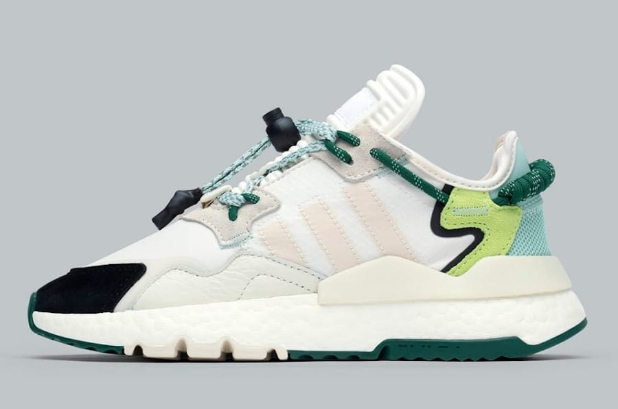 Adidas Nite Jogger S29038