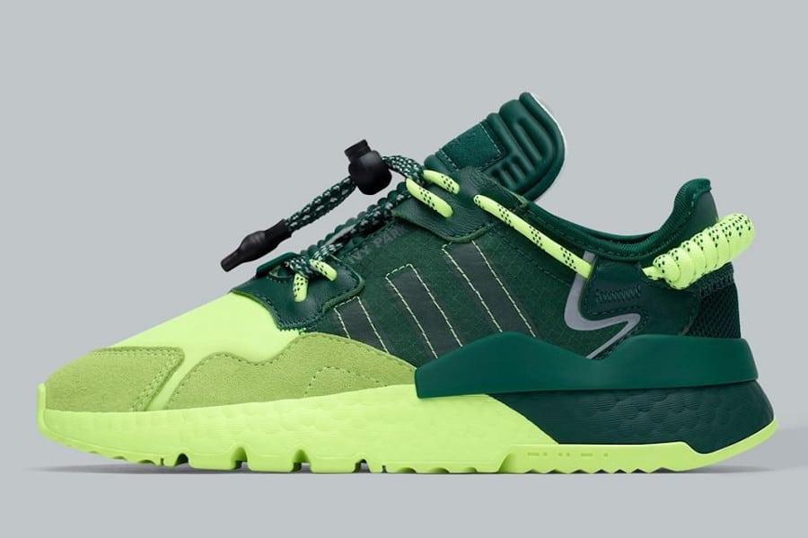 Adidas Nite Jogger S29041