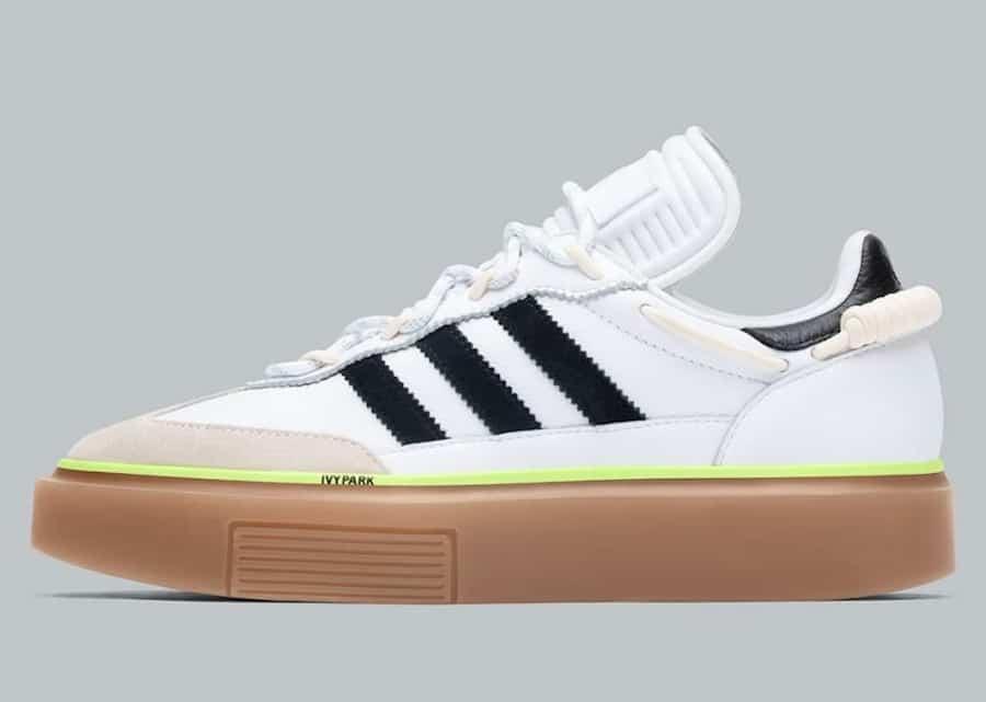 Adidas Supersleek 72 S29030