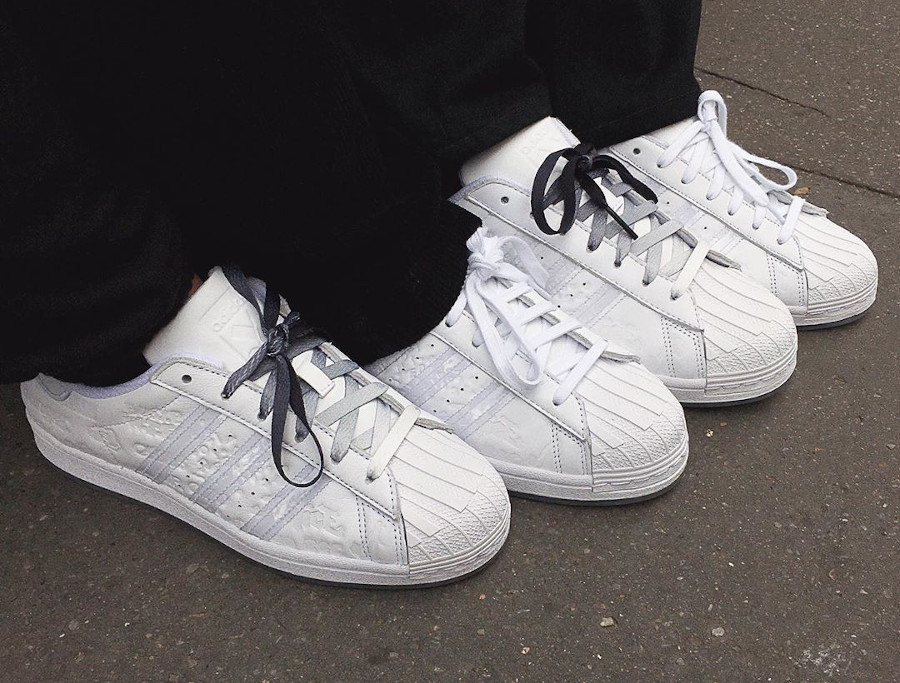 Adidas Superstar White Edbanger (3)