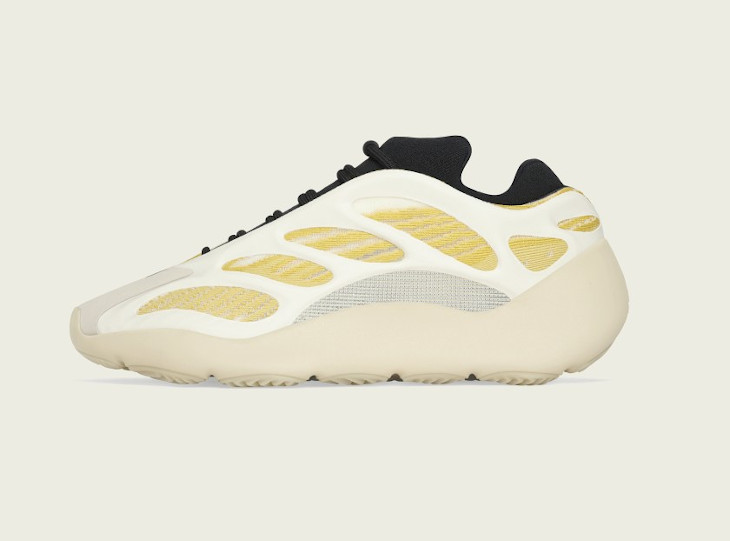 Adidas Yeezy 700 V3 Safflowers