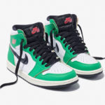 Air Jordan 1 High OG 'Lucky Green' (Boston Celtics)