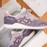Endclothing x Asics Gel Lyte 3 'Pearl' 30th Anniversary