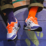 Asics Gel Lyte 3 OG White Orange Purple 2020 (30th Anniversary)