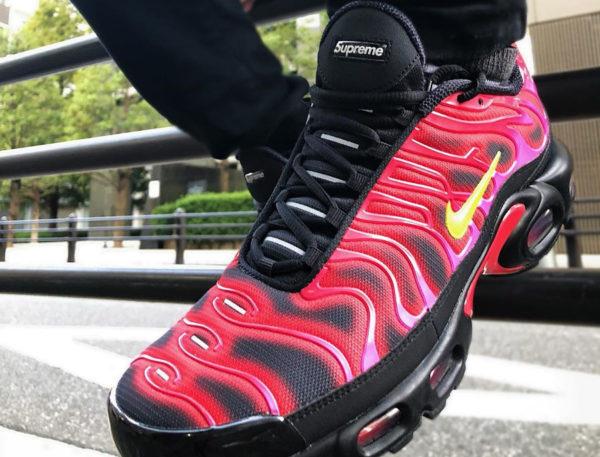 Les sorties Nike TN Air Max Plus 2021 : quelles sont les releases ...