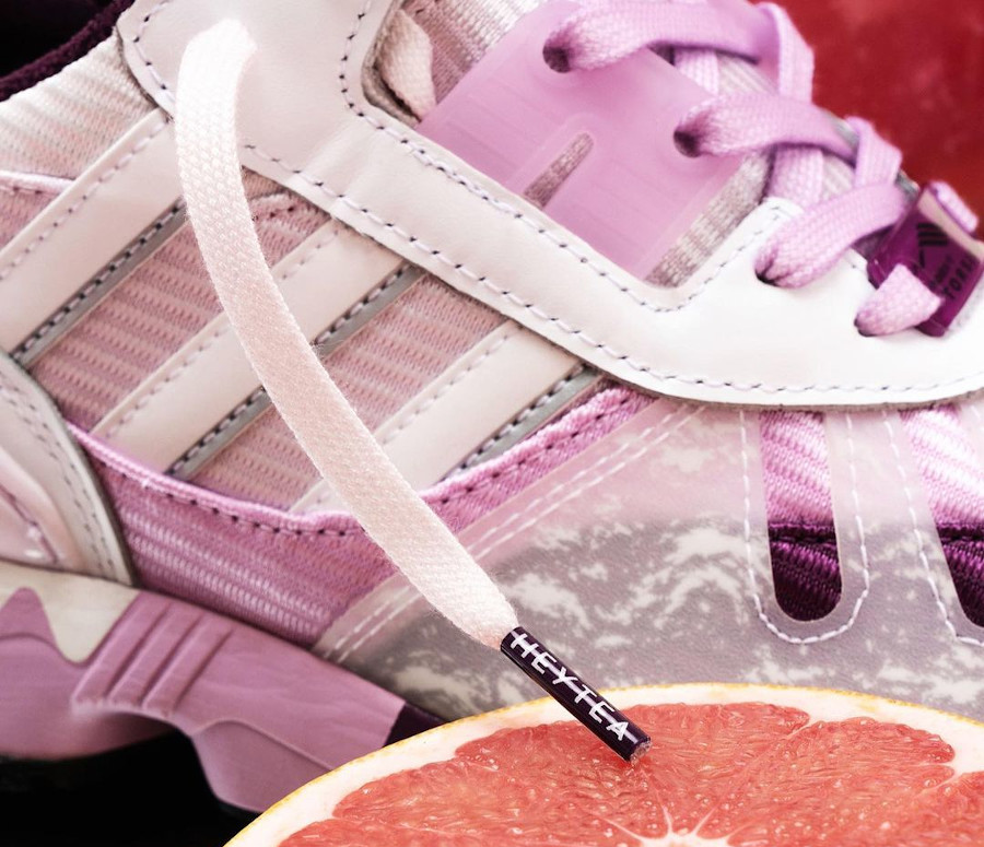 Hey Tea x Adidas ZX 7000 violet (1)