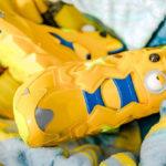 Minions x Reebok Instapump Fury Primal Yellow
