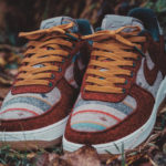 La collection Nike By You Pendleton 2020