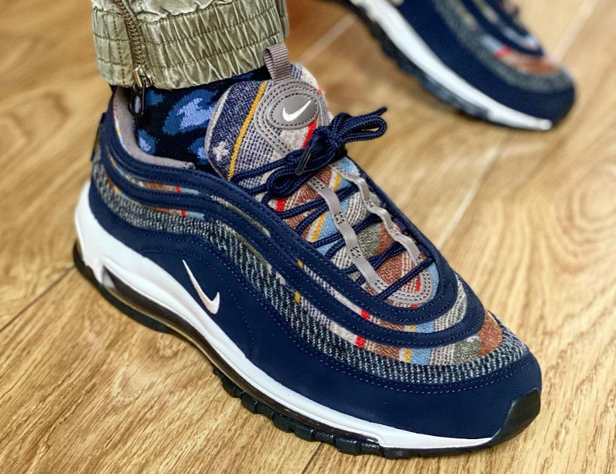 Nike AM97 By You Pendleton - @yeah_im_sy