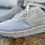 Nike Wmns Air Force 1 Low Crater 'Summit White'