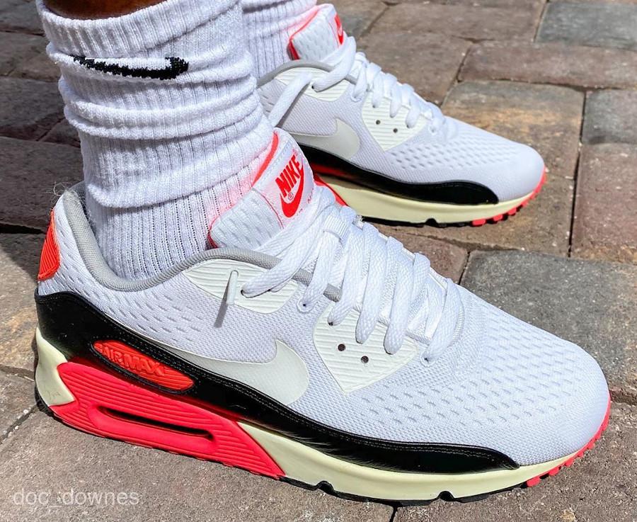 Nike Air Max 90 EM Infrared - @doc_downes