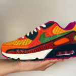 Nike Air Max 90 Premium Día de Muertos (Day of the Dead) 2020