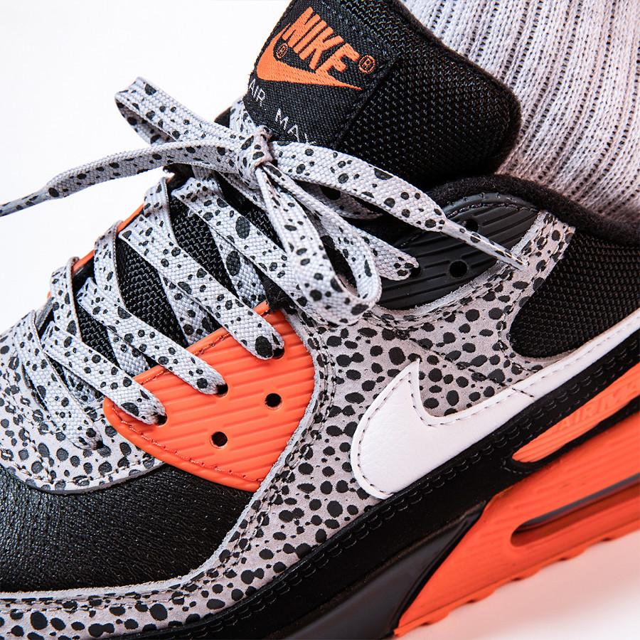 Nike-Air-Max-90-Recraft-avec-imprimé-animal-1.