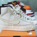 Nike Blazer Mid 77 Vintage Día de los Muertos (Day of the Dead 2020)