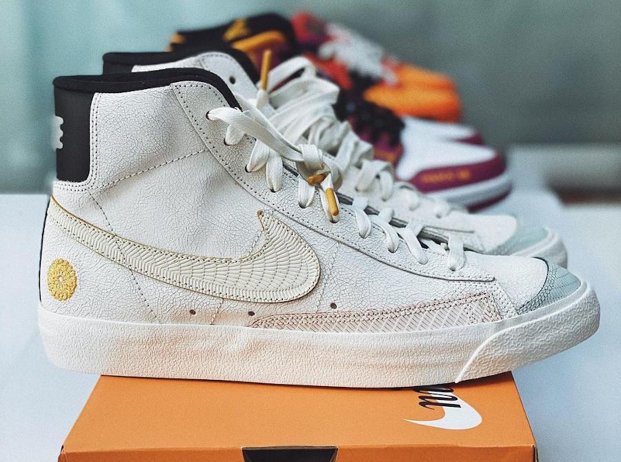 Nike Blazer Mid 77 VNTG Dia de Muertos DC5185-133