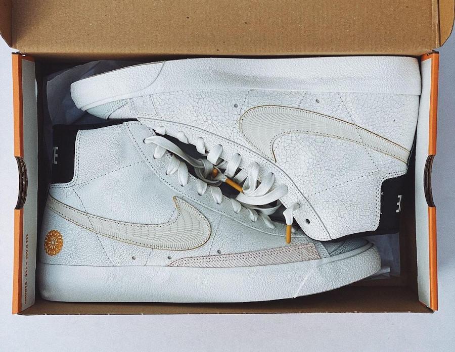 Nike Blazer mi-montante Para Mi Familia (1)