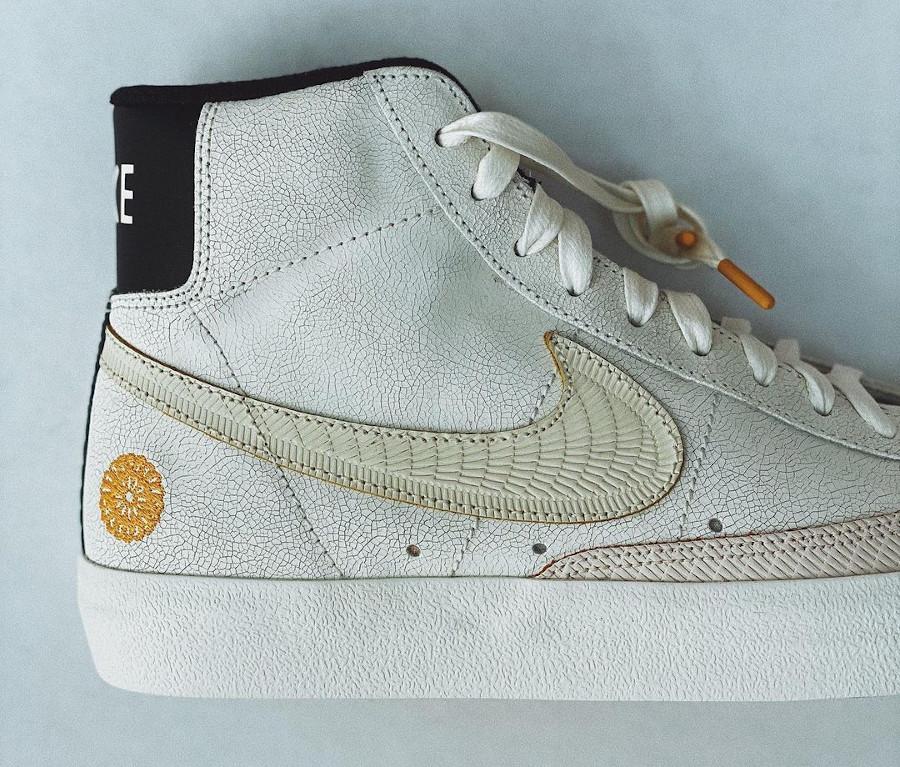Nike Blazer mi-montante Para Mi Familia (6)