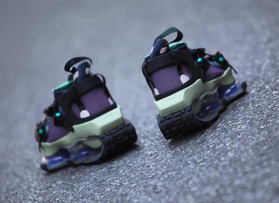 Nike ISPA Zoom Road Warrior gris bleu violet (3)