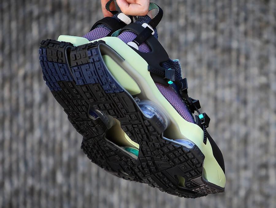 Nike ISPA Zoom Road Warrior gris bleu violet (4)