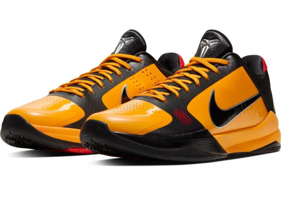Nike-Kobe-V-Protro-Bruce-Lee