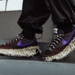 Nike Overbreak SP Baroque Brown