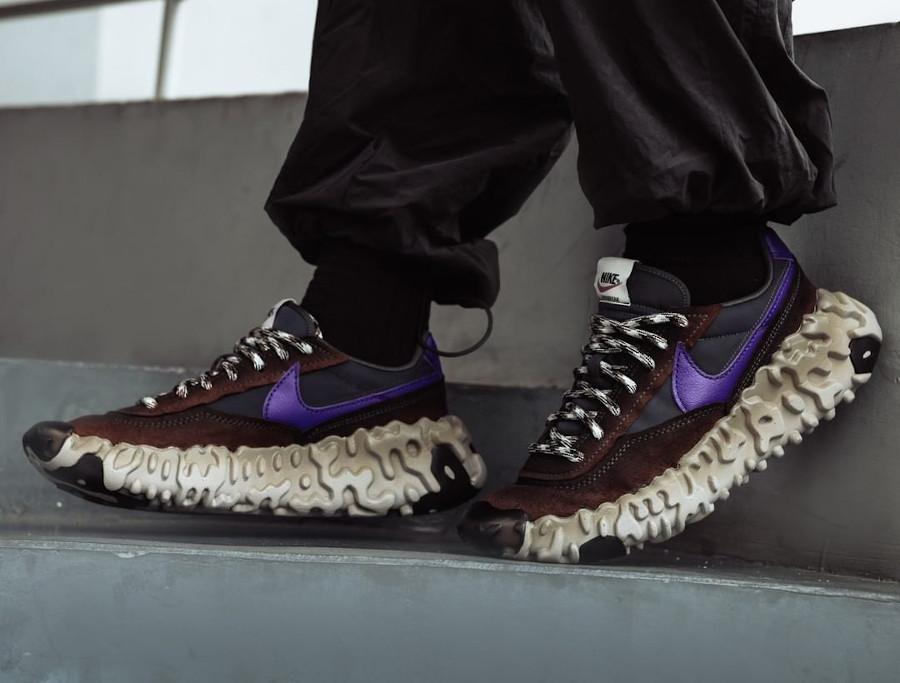 Nike Overbreak SP ISPA Baroque Brown DA9784 200
