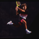 Andre Agassi x Nike : tennis, Air Tech Challenge et Rock'n'Roll