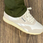 JJJJound x Reebok Classic Nylon 'Paper White Utility Beige'