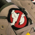 Le pack Ghost Busters x Reebok Classics