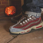 Nike Air Max 95 Halloween 2020 Freddy Krueger