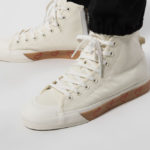 Human Made x Adidas Nizza Hi 'Off White'