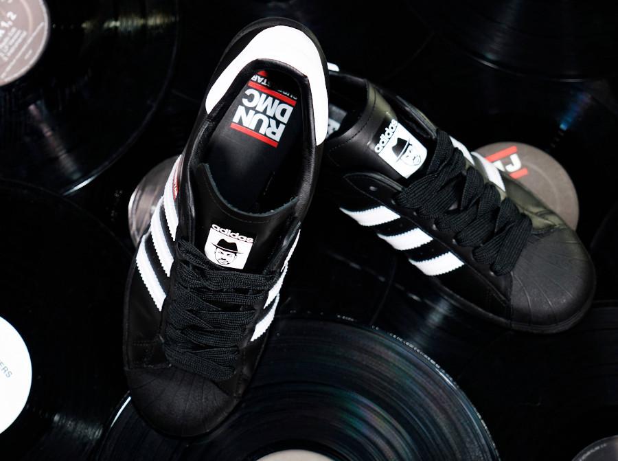 Adidas Superstar 50th Anniversary Run D MC (1)