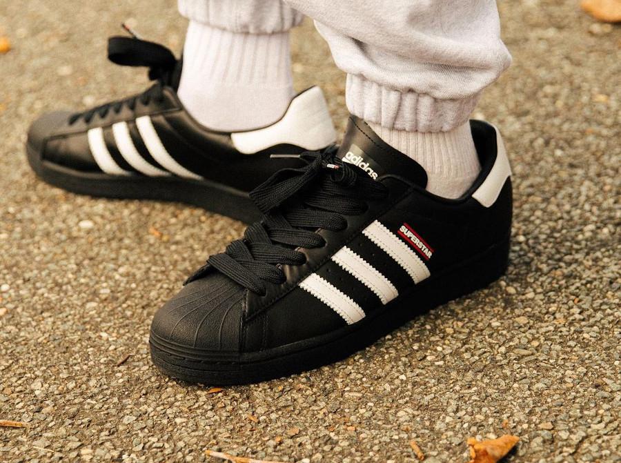 Adidas Superstar 50th Anniversary Run D MC (2)