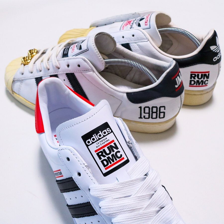 Adidas Superstar Run DMC 2020 Injection My Adidas (1)