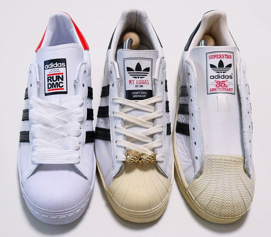 Adidas Superstar Run DMC 2020 Injection My Adidas (2)