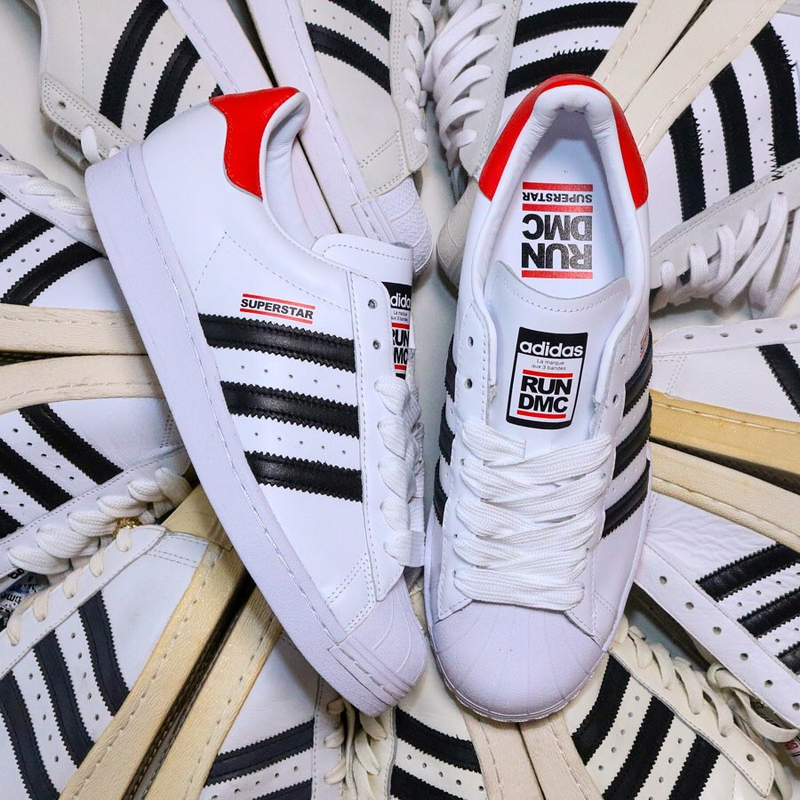 Adidas Superstar Run DMC 2020 Injection My Adidas (3)