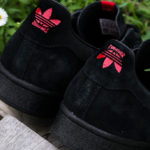 Thrasher Magazine x Adidas Superstar ADV & Tyshawn Jones