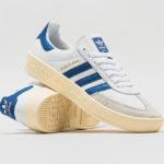 Adidas Barcelona Cloud White Blue (City Series 2020)