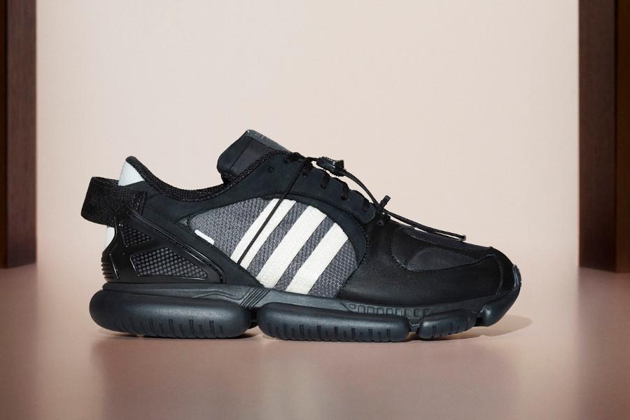 Adidas Type 0-6 noire et blanche FY6728