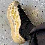 Kanye West x Adidas Yeezy 700 V3 Safflower